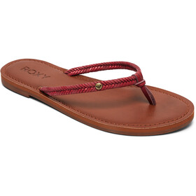 Roxy Misty Sandals Women raspberry